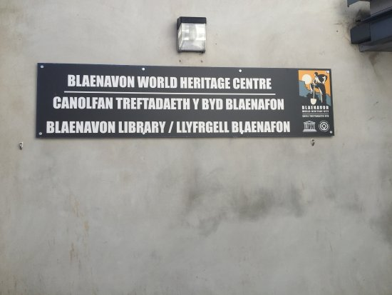 ‪‪Blaenavon World Heritage Centre‬: photo0.jpg‬