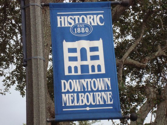 ‪Downtown Melbourne History-Eco Walking Tour‬