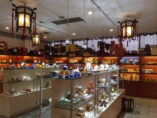Zhangyiyuan Tea House