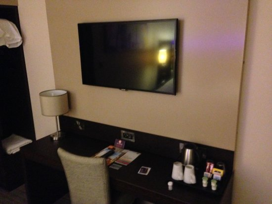 Foto de Premier Inn Bristol South Hotel