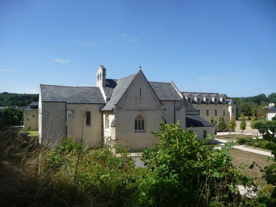 Fontevraud-l'Abbaye Εικόνα