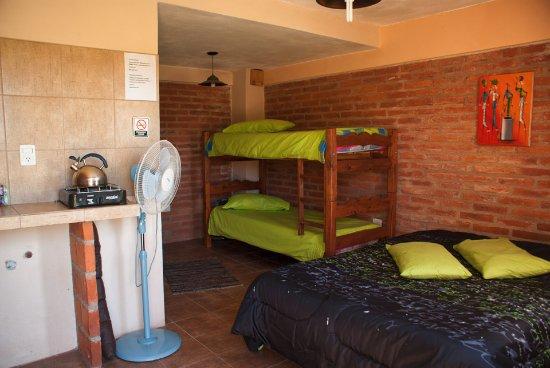 Hostel Tinktinkie