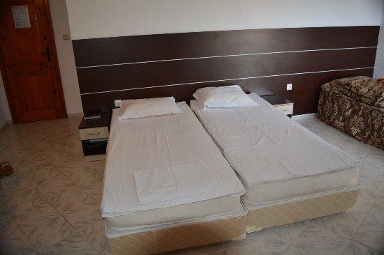 Hotel Zora: Двухместный номер на 3-м этаже