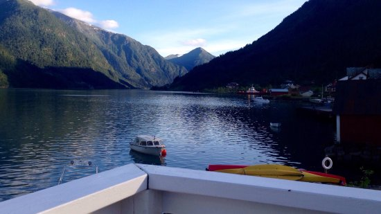 Fjaerland, Norway: photo1.jpg