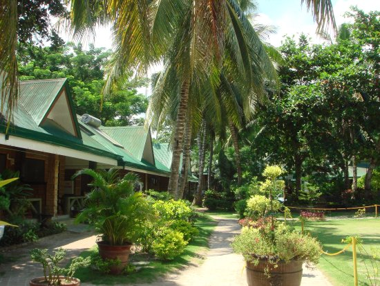 Dumaluan Beach Resort صورة فوتوغرافية