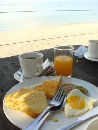 Dumaluan Beach Resort Picture