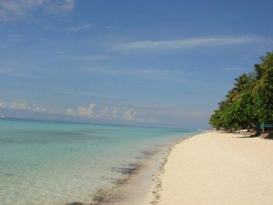 Bilde fra Dumaluan Beach Resort