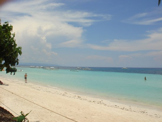 Dumaluan Beach Resort Resmi