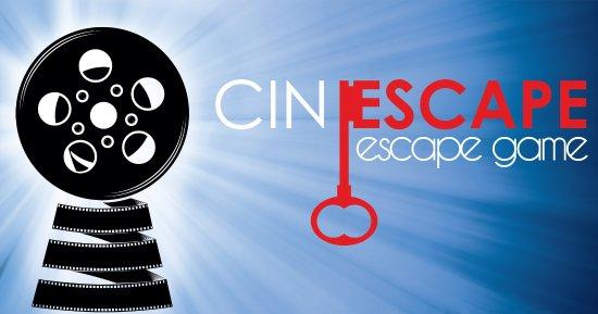 La Penne-sur-Huveaune, Γαλλία: Enseigne Cinescape