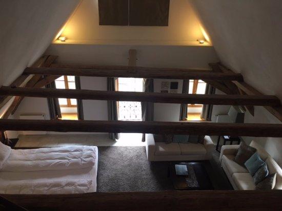 Hotel Herrnschloesschen照片