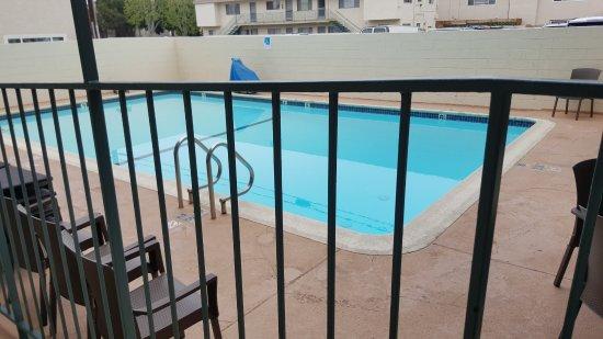Comfort Inn Santa Monica Photo