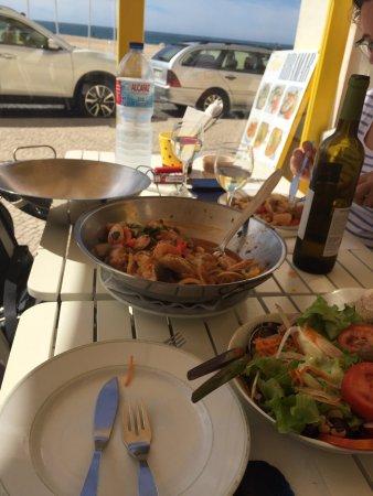 Restaurante Ribamar: photo0.jpg