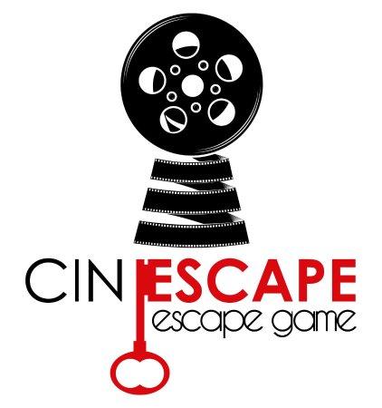 La Penne-sur-Huveaune, Γαλλία: Logo Cinescape