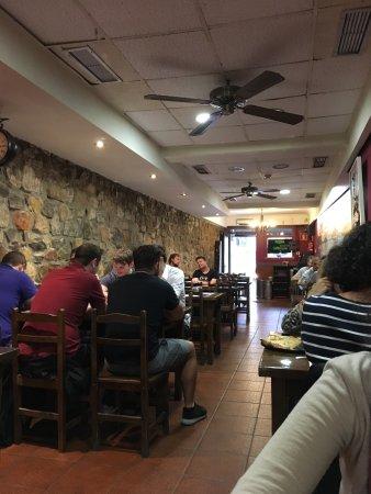 Pizzeria Capricciosa: photo1.jpg