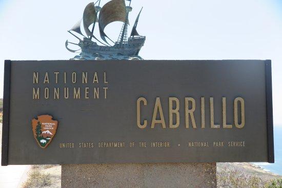 Point Loma: Cabrillo