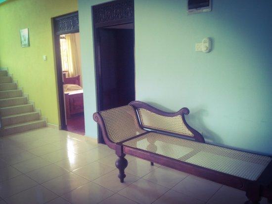Balcony - Picture of Sunrise Beach Inn, Ambalangoda - Tripadvisor