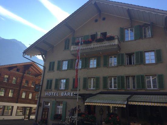 Hotel Bären: photo0.jpg