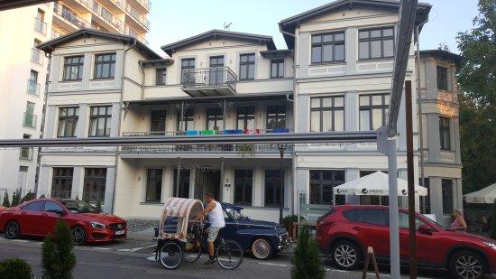 Dom Od Nowa