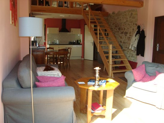 wild cat cottage picture of la petite roer sourbrodt tripadvisor