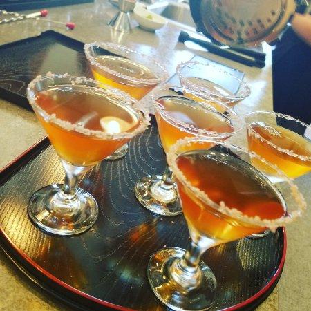 Хилдсбург, Калифорния: Savor Healdsburg Food Tours