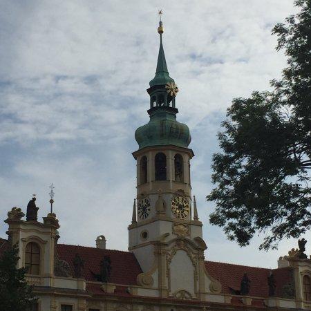 Prague Behind the Scenes Tour