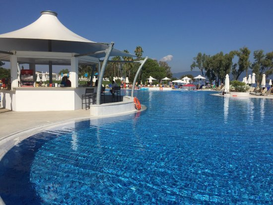 Pool - Kerkyra Golf Photo