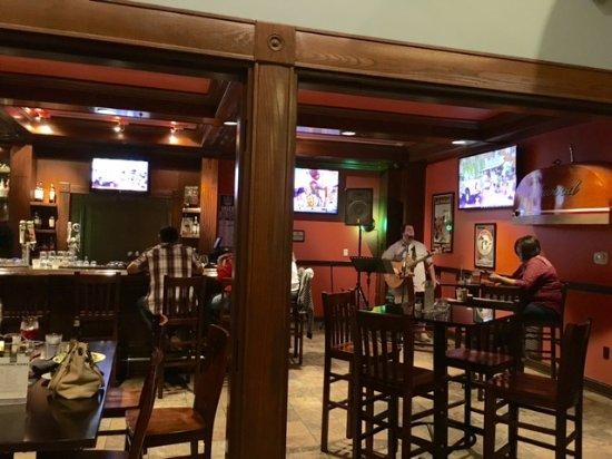 The Pier & Back Porch, Syracuse - Restaurant Reviews ...
