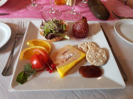 Restaurant le moulin du sault dans auribeau sur siagne avec cuisine fran aise - La table du village auribeau sur siagne ...
