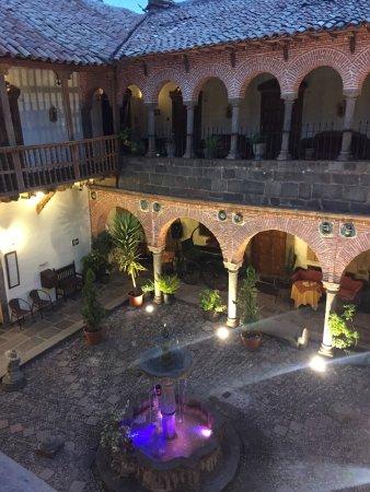 Hotel Marqueses: photo0.jpg