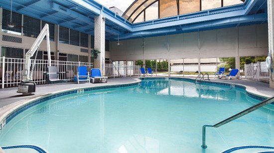 Best Western Albany Airport Hotel