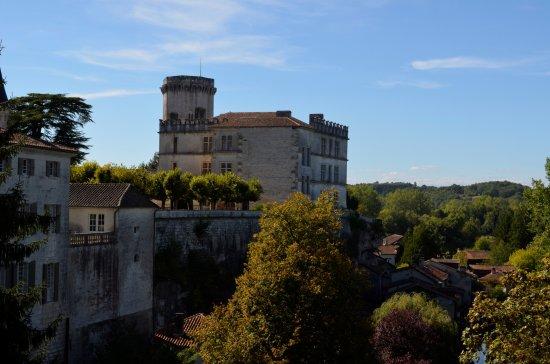 Bourdeilles, فرنسا: Château de Bourdeilles