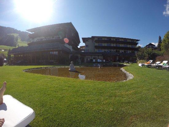 Ayurveda Resort Sonnhof: photo5.jpg