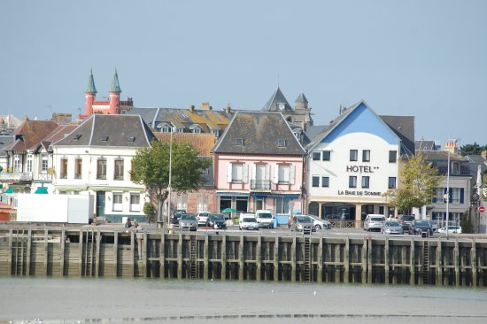 photo de hotel de la baie de somme le crotoy tripadvisor. Black Bedroom Furniture Sets. Home Design Ideas