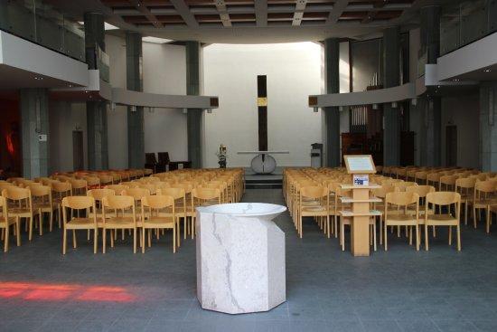 Eglise Notre Dame d'Esperance