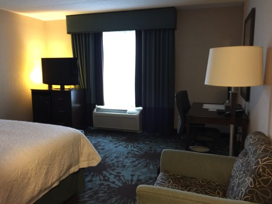 Hampton Inn by Hilton Toronto Airport Corporate Centre: photo2.jpg