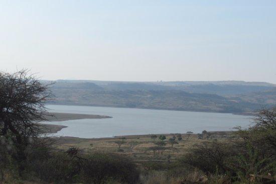 Spioenkop Nature Reserve: Dam