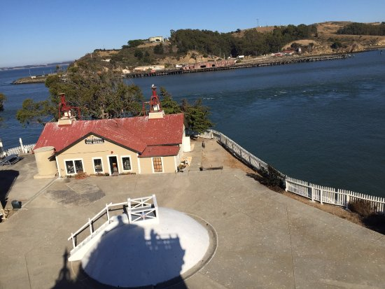 East Brother Light Station Image