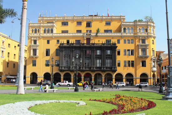 Palacio de la Union