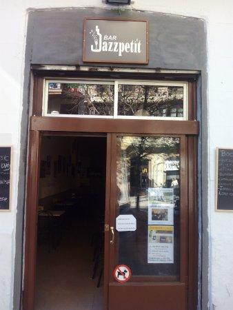 Bar Jazzpetit
