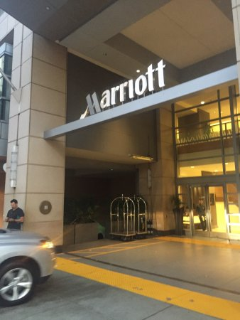 San Jose Marriott