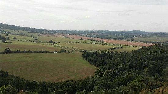 Lubenec, جمهورية التشيك: Lubenecký Bílý kříž