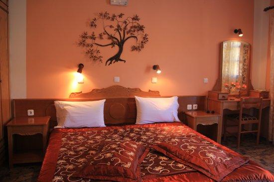 Aphroditi Hotel: Huzur