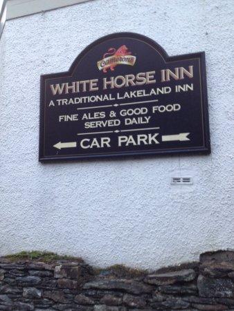 Threlkeld, UK: The White Horse Inn Bunkhouse