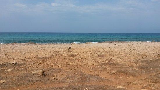 Spiaggia di Macari: 20160916_124102_large.jpg