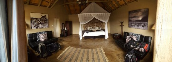 Umkumbe Safari Lodge照片