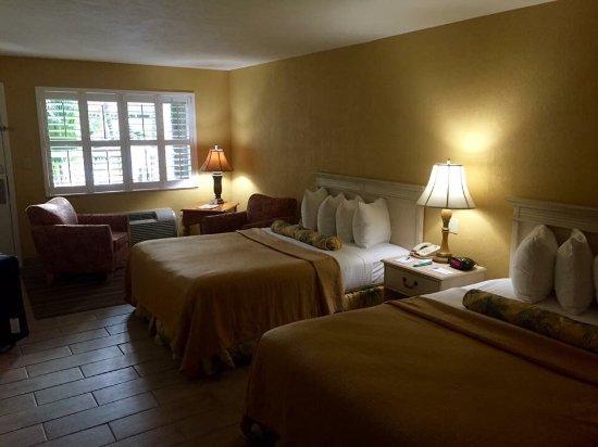 贝斯特韦斯特木槿汽车旅馆照片
