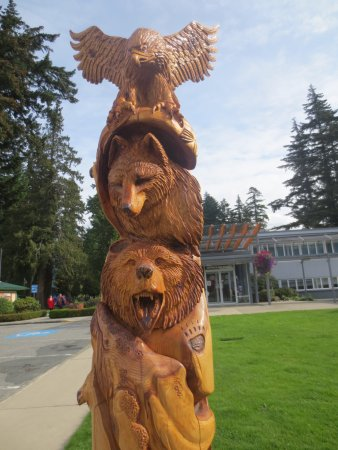 Art Walk: Bären