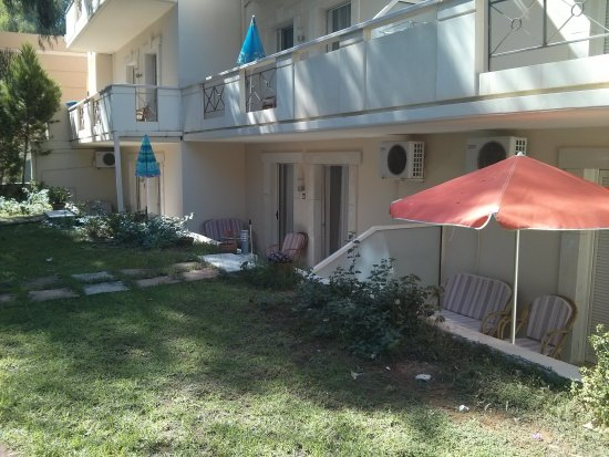 Maritas Apartments