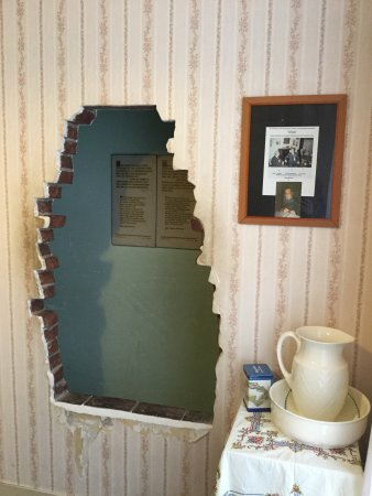 The Corrie ten Boom House: photo1.jpg