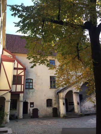 Tukums, Łotwa: photo4.jpg